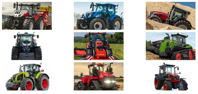 tractorul anului 2021 finala